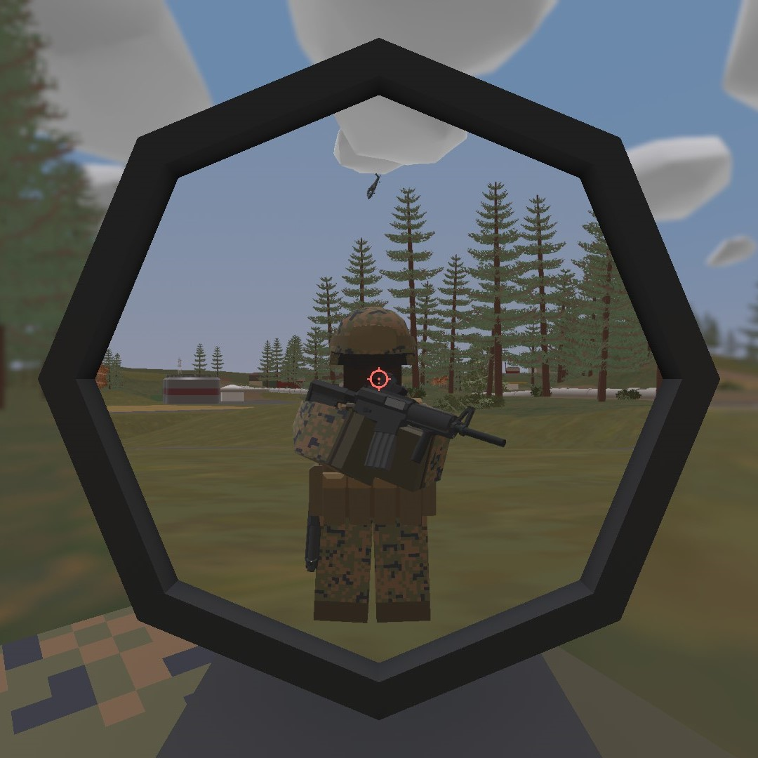 Unturned - All Weapons ID's for Uncreated Warfare Mods - Sights - 66785B8