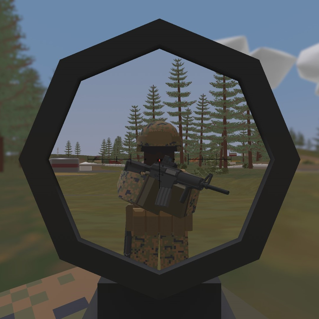 Unturned - All Weapons ID's for Uncreated Warfare Mods - Sights - E12D126