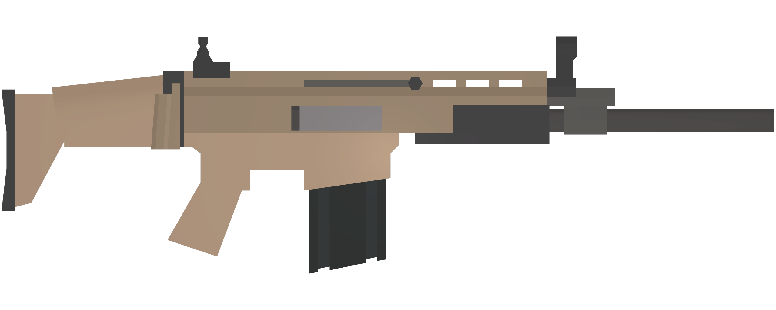 Unturned - All Weapons ID's for Uncreated Warfare Mods - USA Weapons - 4FD3E7B