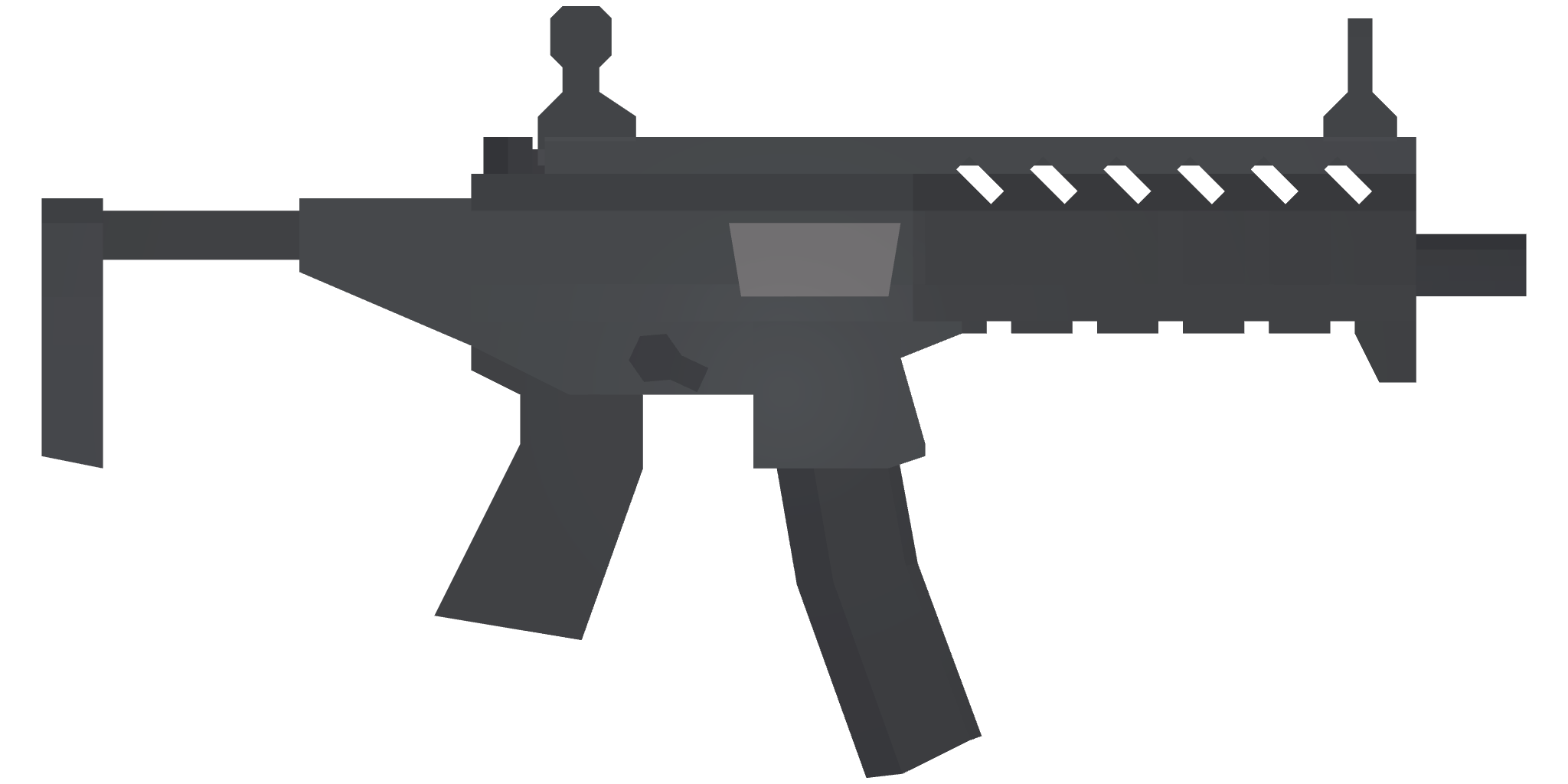 Unturned - All Weapons ID's for Uncreated Warfare Mods - Neutral Weapons - B1EE7EC
