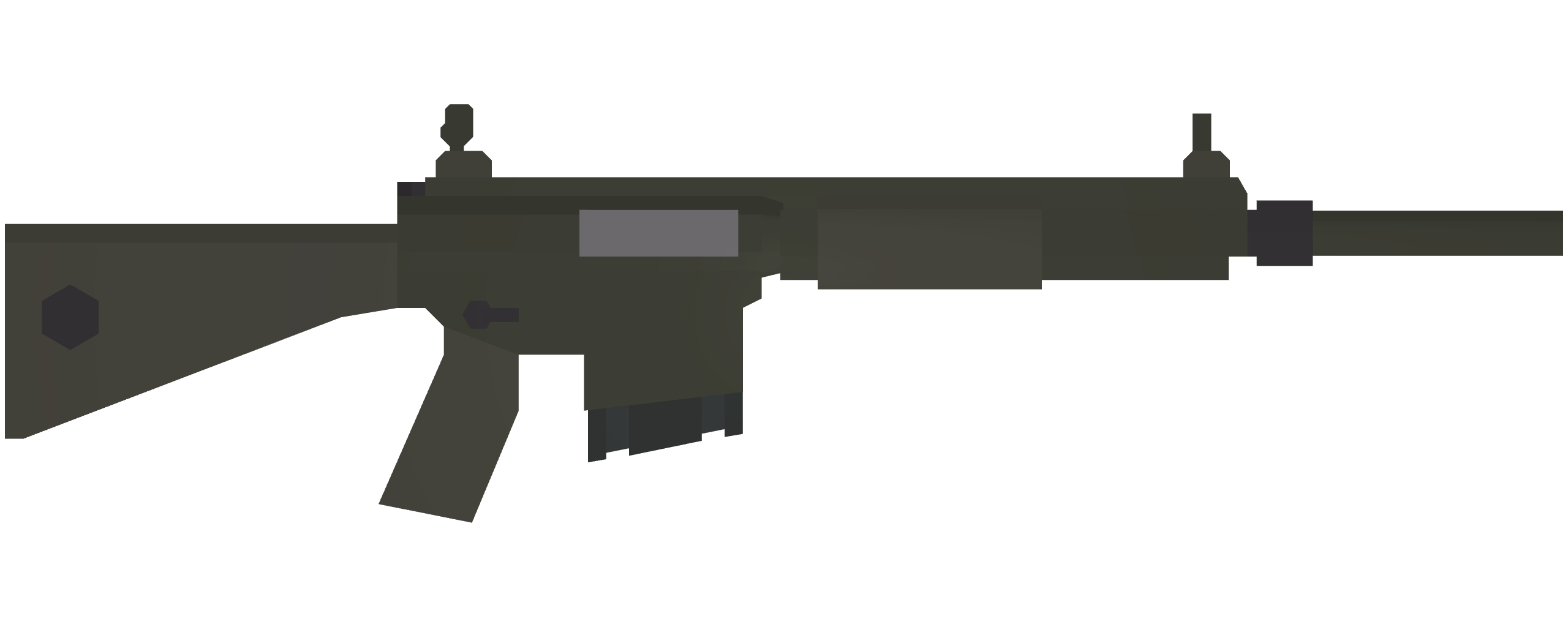 Unturned - All Weapons ID's for Uncreated Warfare Mods - USA Weapons - CB7D085