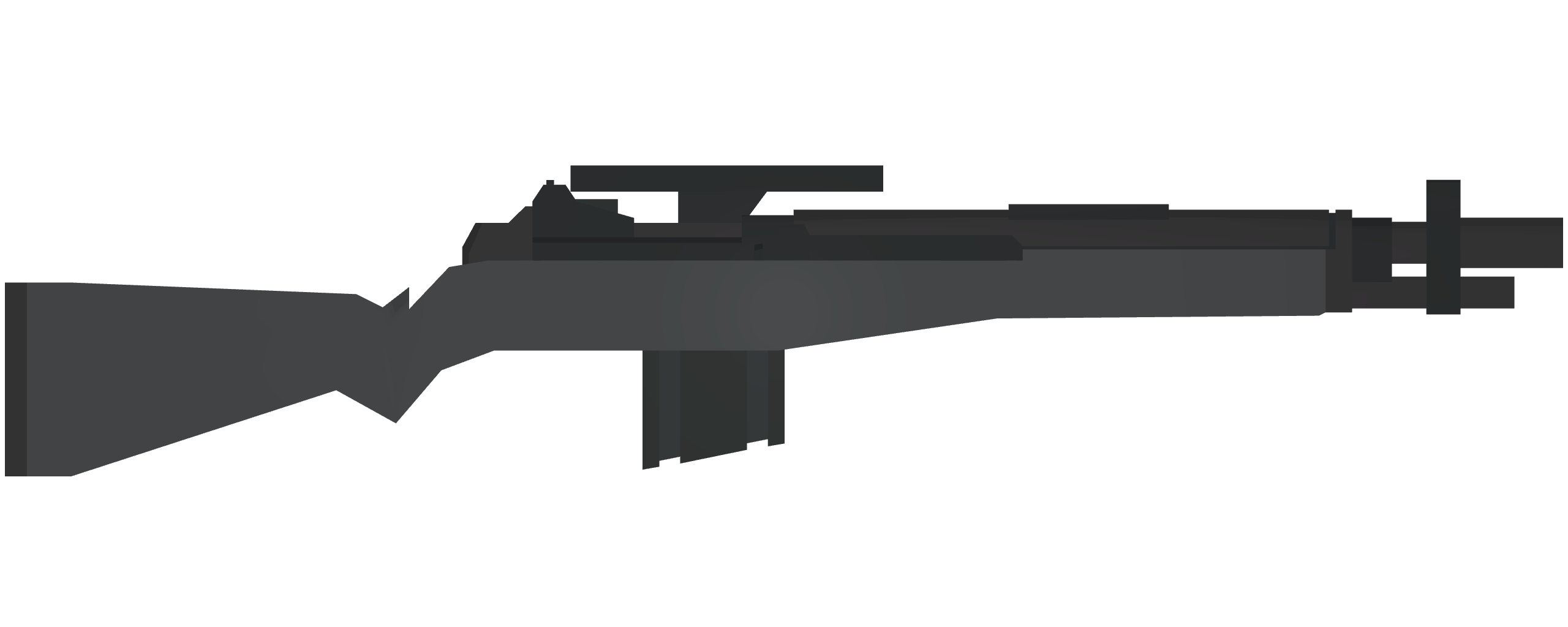 Unturned - All Weapons ID's for Uncreated Warfare Mods - USA Weapons - 277A56F