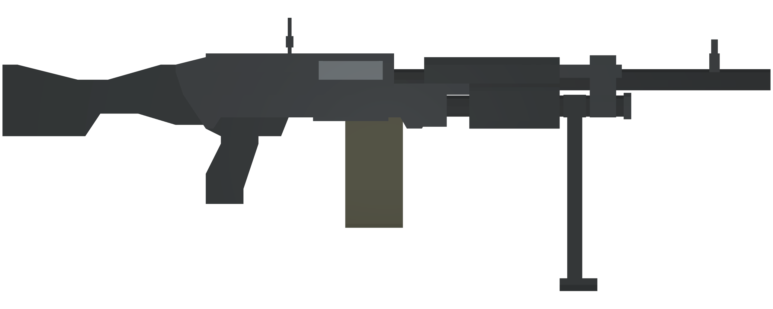 Unturned - All Weapons ID's for Uncreated Warfare Mods - USA Weapons - 8EC470E