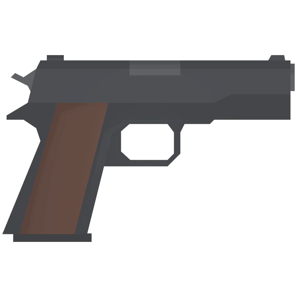 Unturned - All Weapons ID's for Uncreated Warfare Mods - USA Weapons - 44B57B7