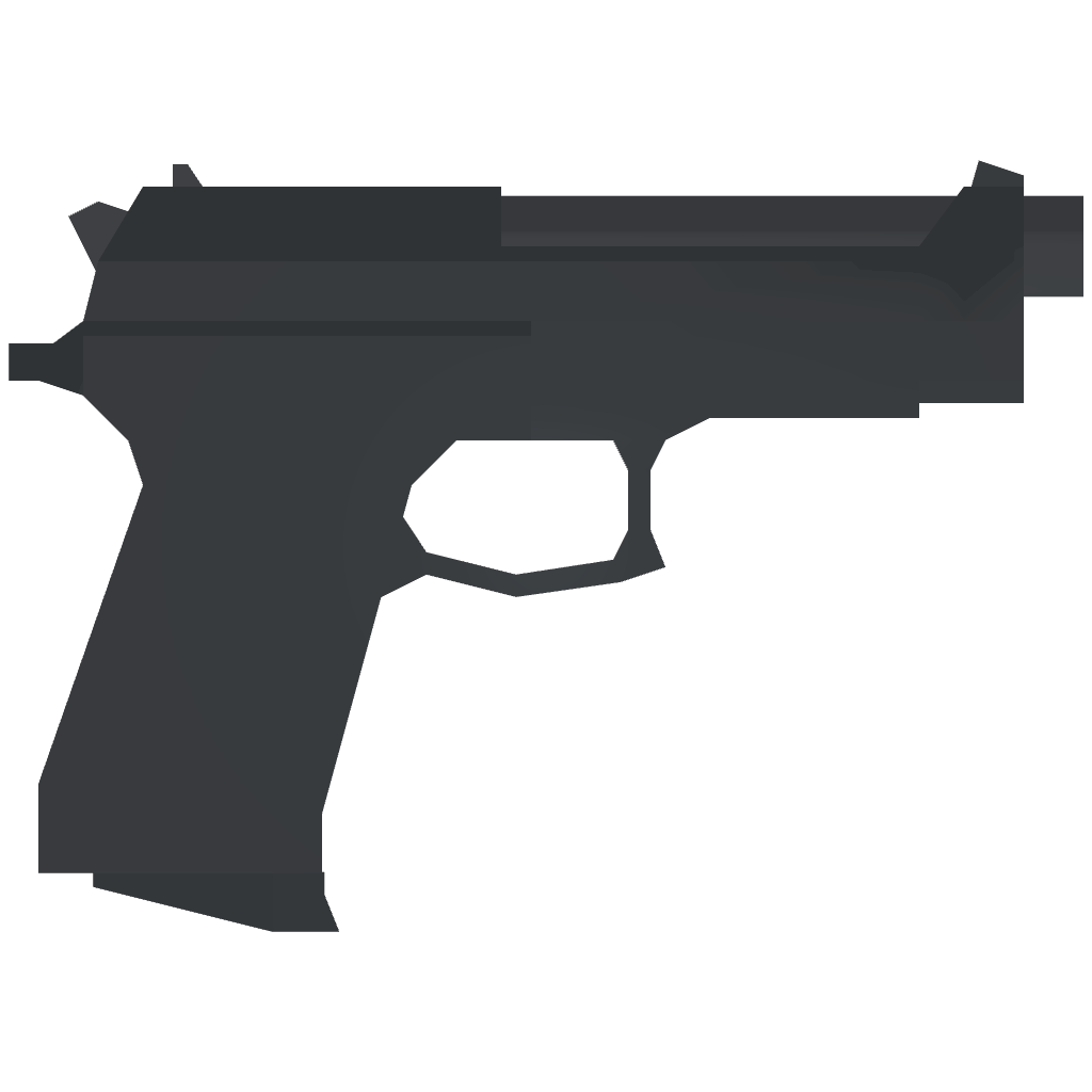 Unturned - All Weapons ID's for Uncreated Warfare Mods - USA Weapons - CFB0865