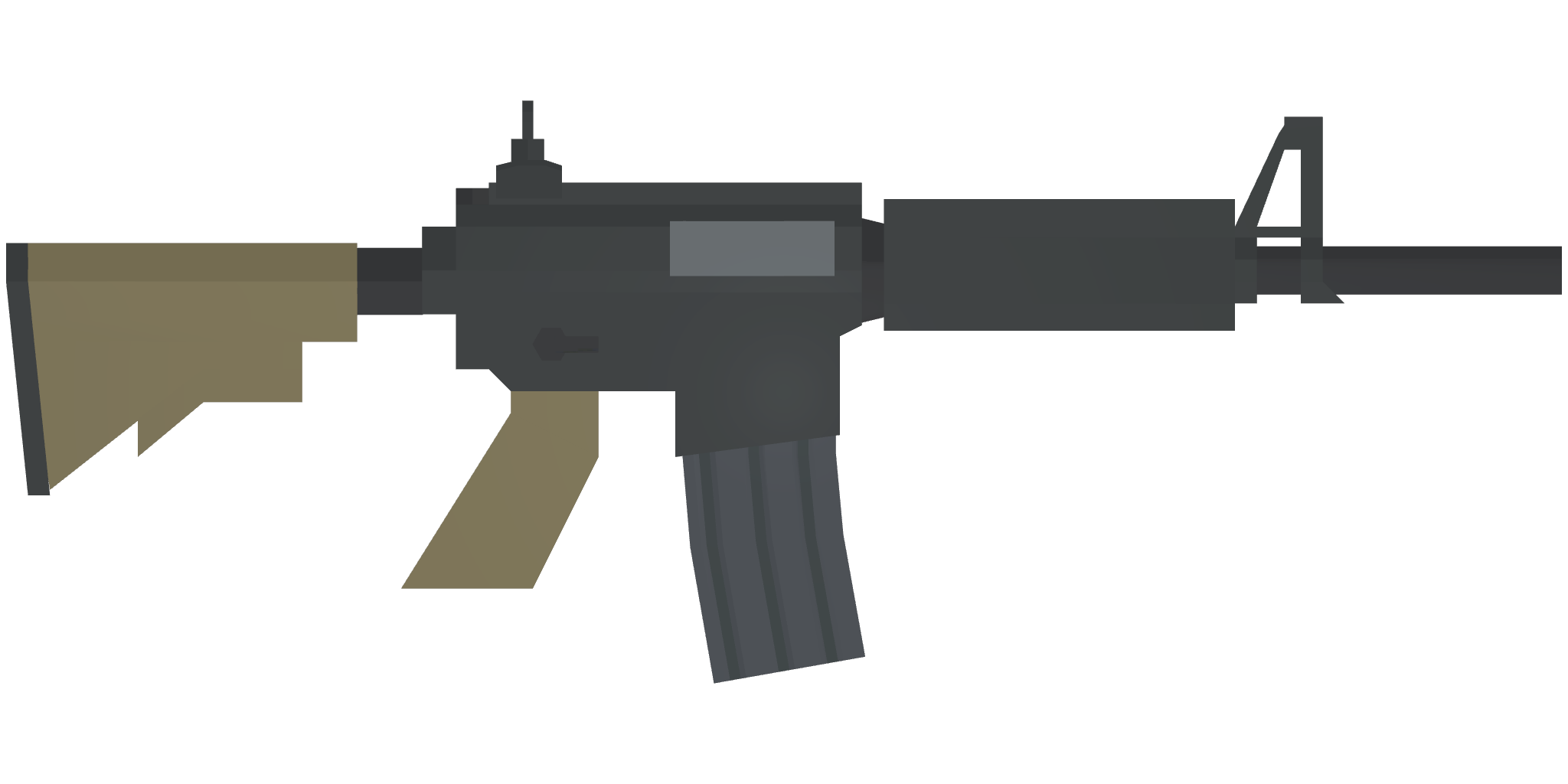 Unturned - All Weapons ID's for Uncreated Warfare Mods - USA Weapons - 9D011BF