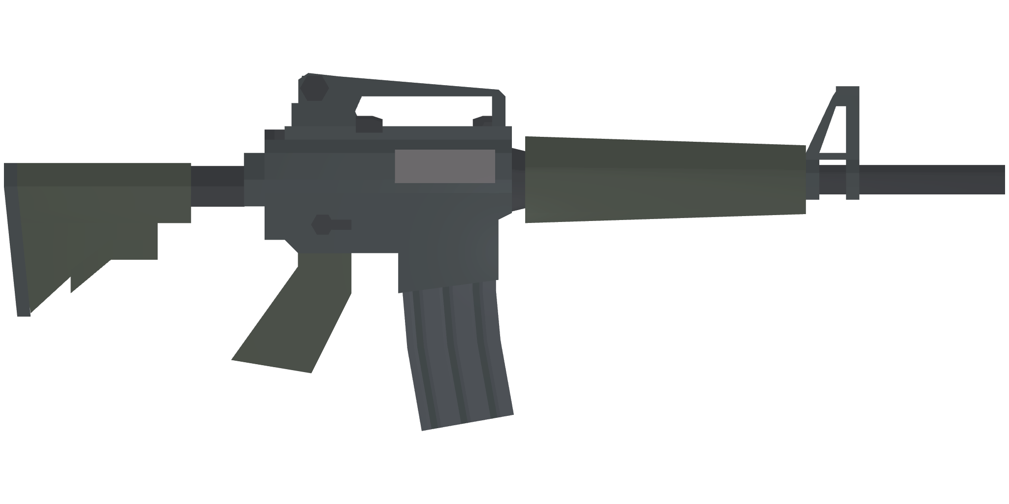 Unturned - All Weapons ID's for Uncreated Warfare Mods - USA Weapons - C20252C