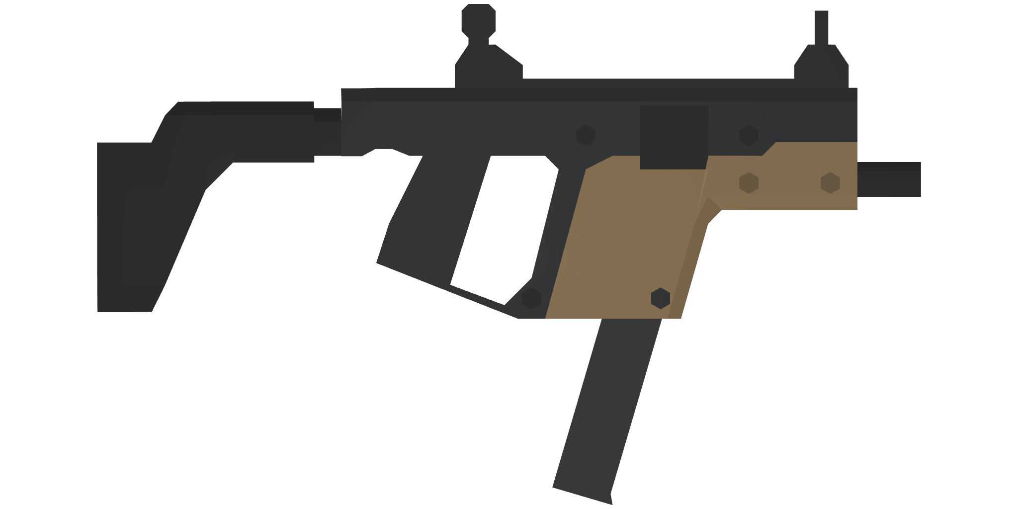 Unturned - All Weapons ID's for Uncreated Warfare Mods - USA Weapons - 8D019E3