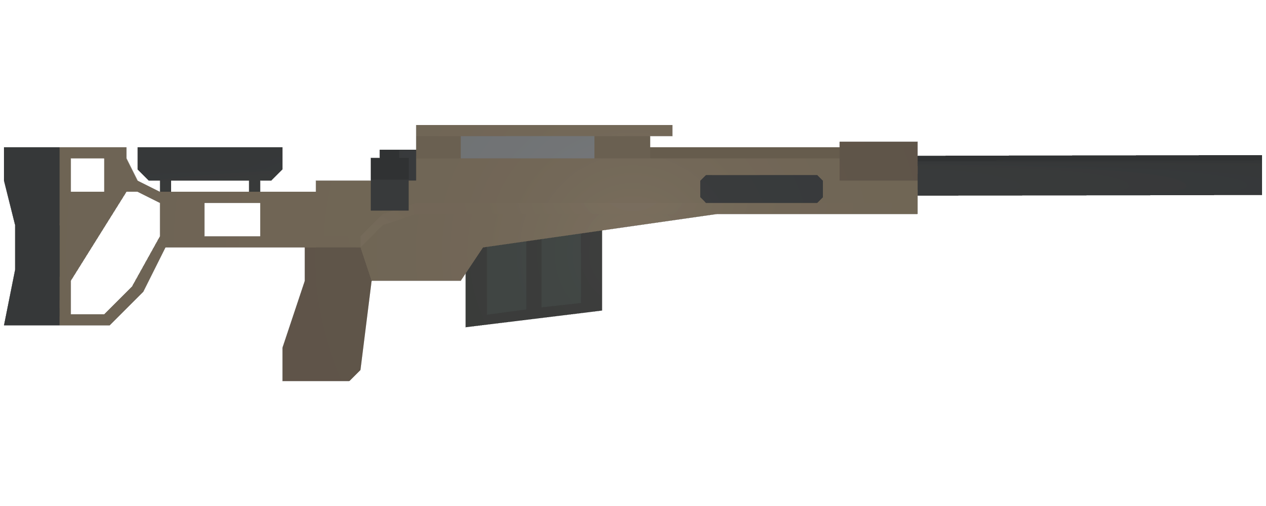 Unturned - All Weapons ID's for Uncreated Warfare Mods - USA Weapons - DDF5427