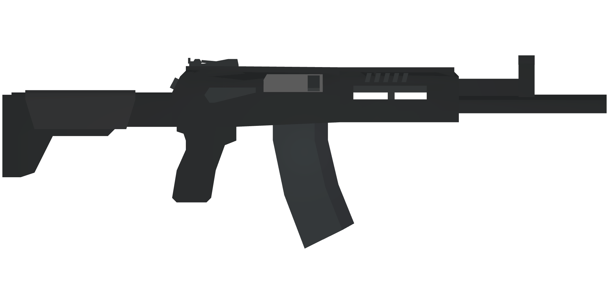 Unturned - All Weapons ID's for Uncreated Warfare Mods - Russian Weapons - A7D2707