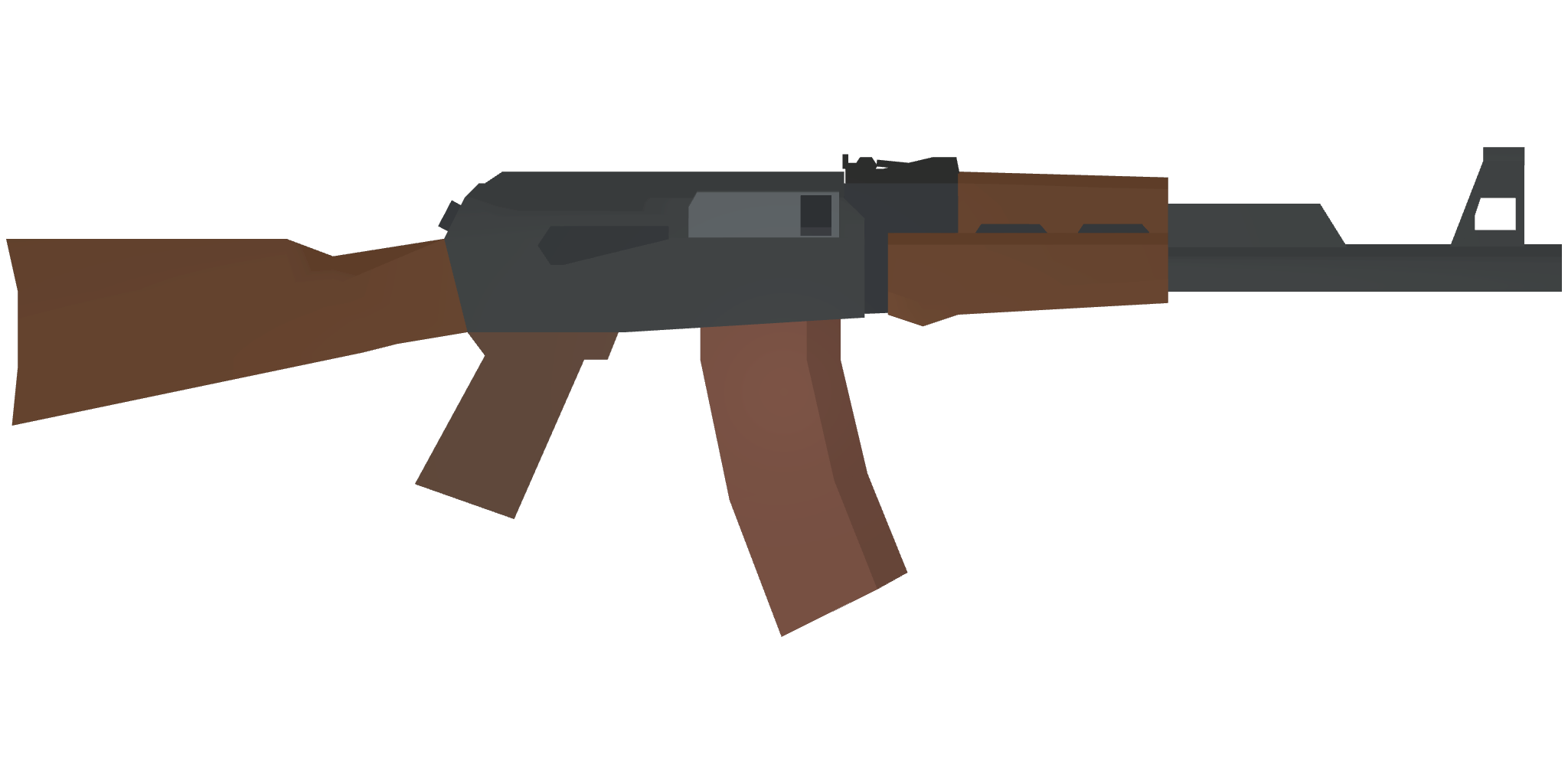 Unturned - All Weapons ID's for Uncreated Warfare Mods - Russian Weapons - F8F6FC4