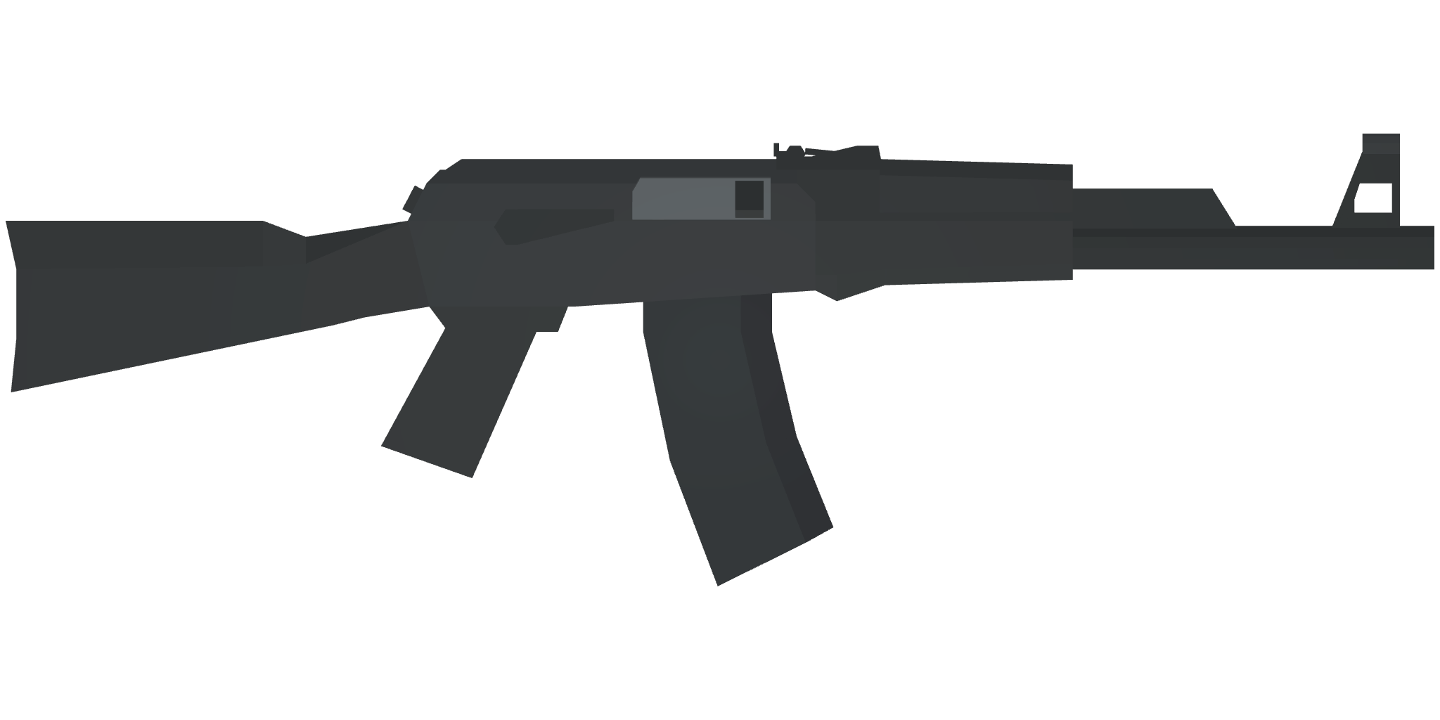 Unturned - All Weapons ID's for Uncreated Warfare Mods - Russian Weapons - 9C0D761