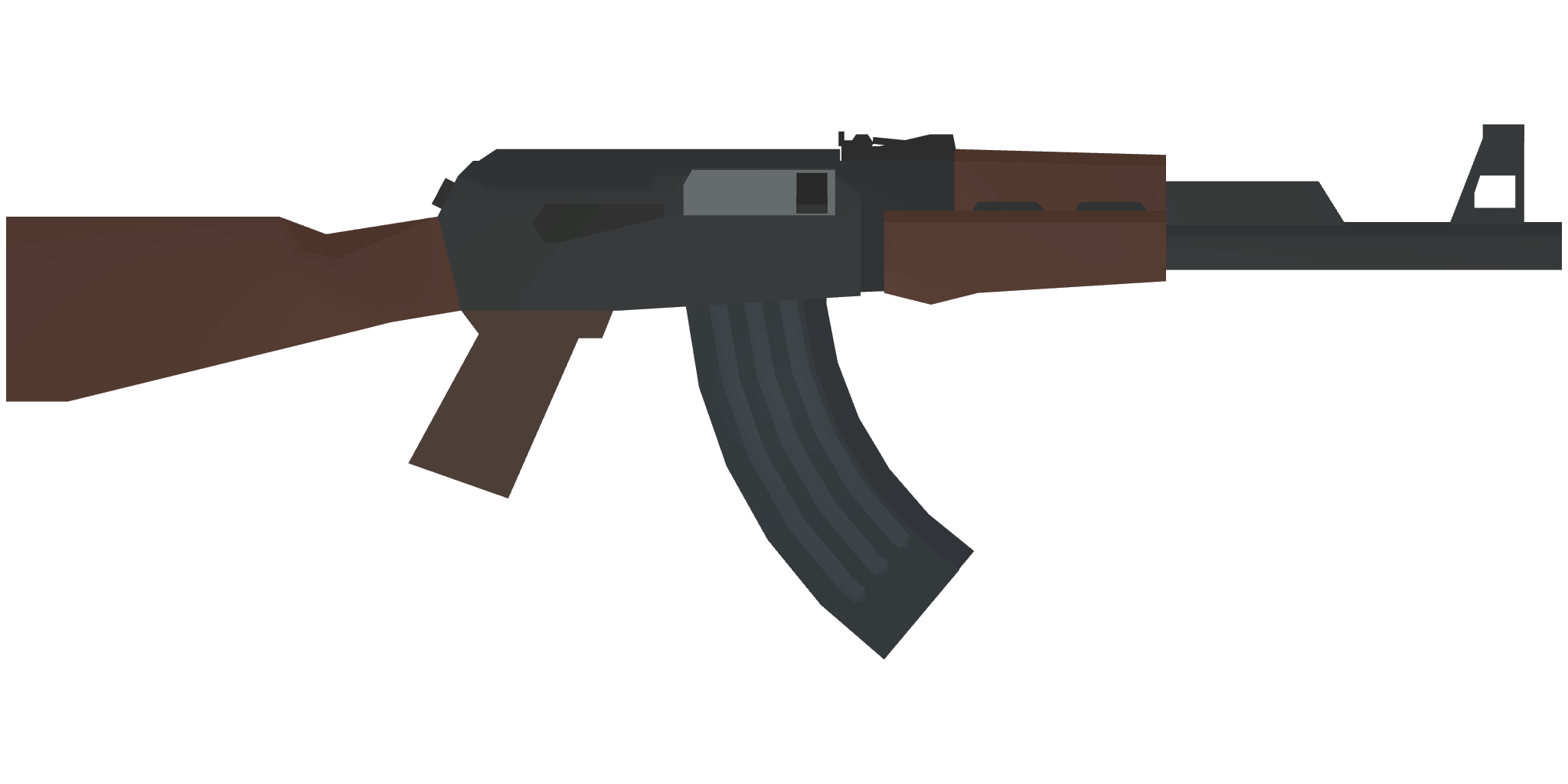 Unturned - All Weapons ID's for Uncreated Warfare Mods - Russian Weapons - E2909AE