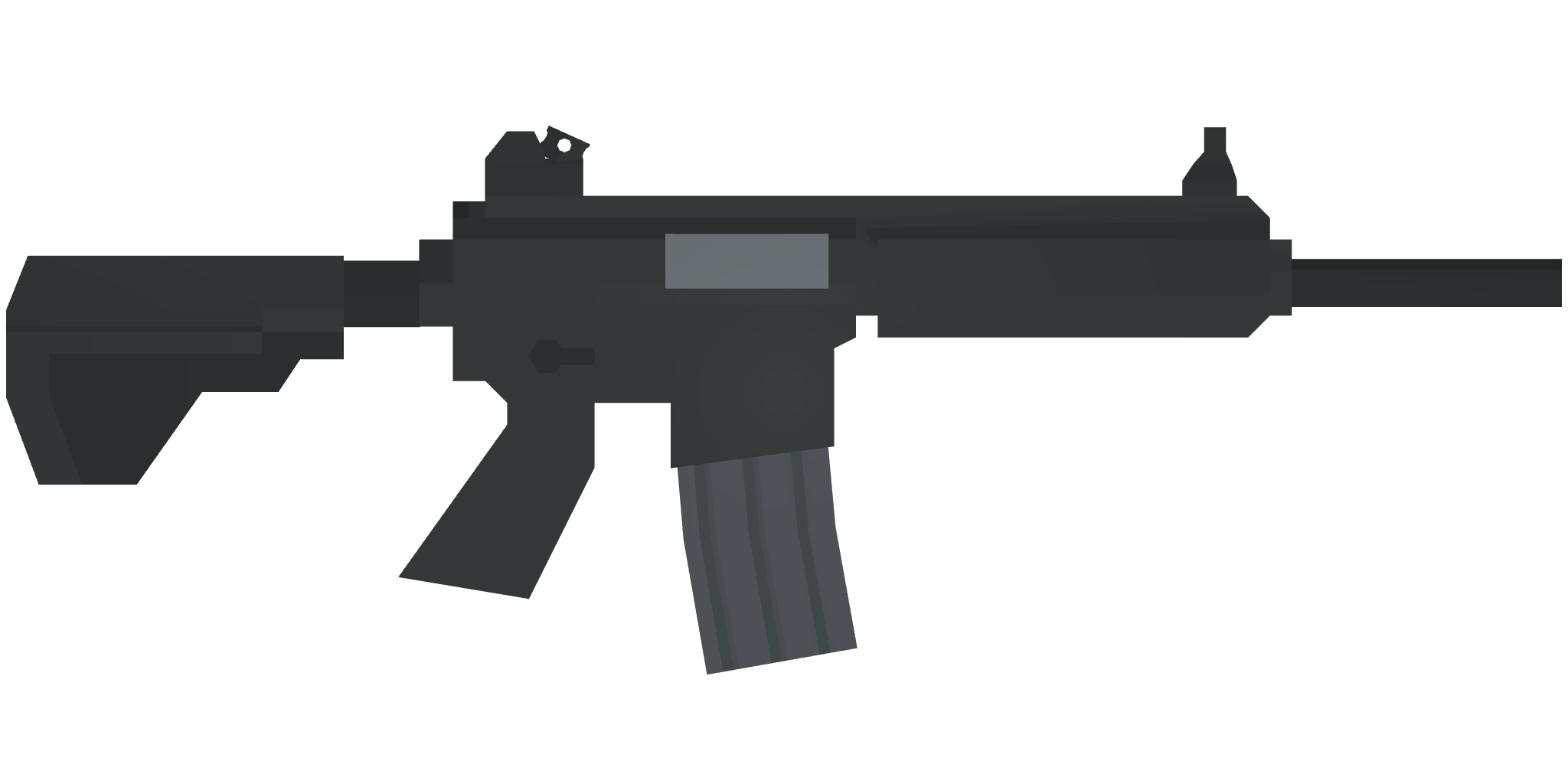 Unturned - All Weapons ID's for Uncreated Warfare Mods - USA Weapons - E2FC49B