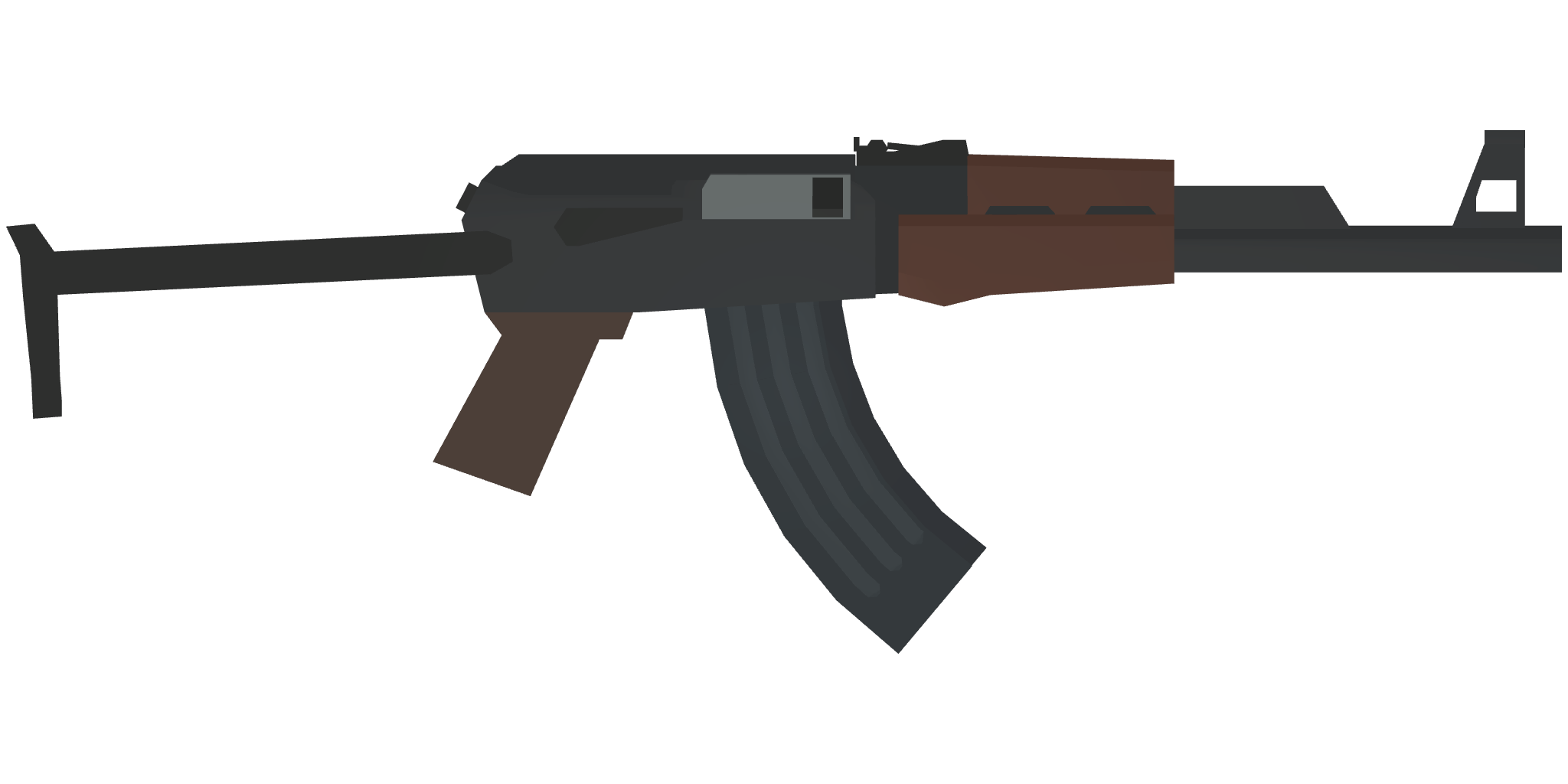 Unturned - All Weapons ID's for Uncreated Warfare Mods - Russian Weapons - 998664B