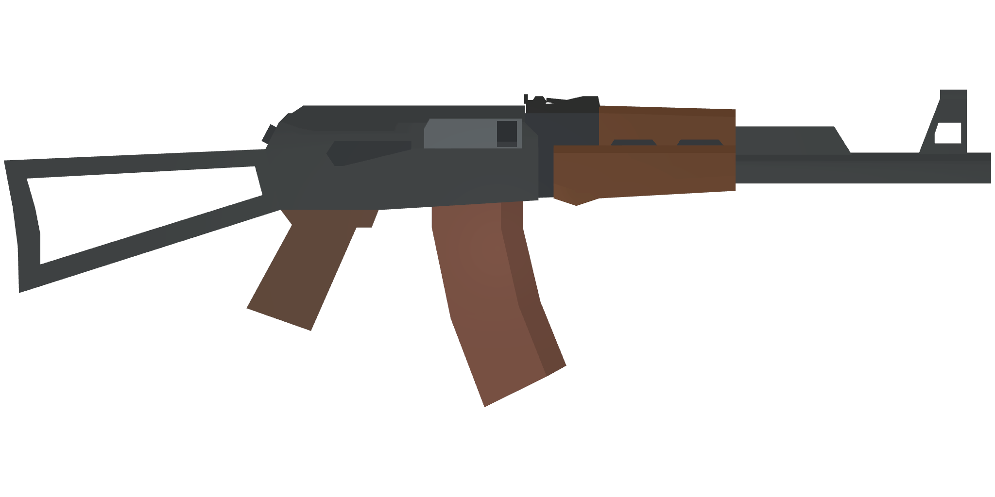Unturned - All Weapons ID's for Uncreated Warfare Mods - Russian Weapons - 0CB2F8C