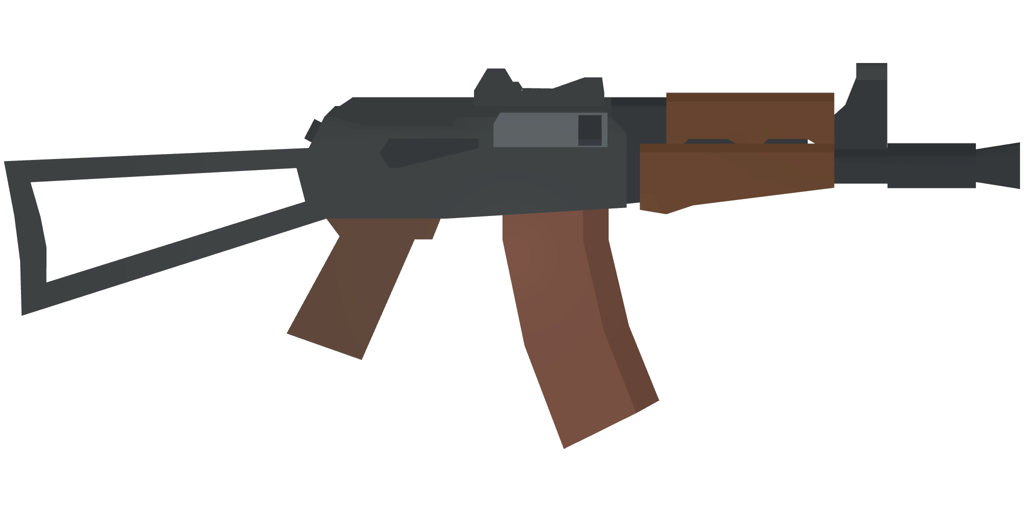 Unturned - All Weapons ID's for Uncreated Warfare Mods - Russian Weapons - DE5D7D9