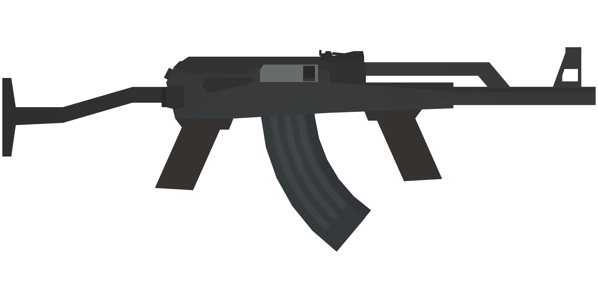Unturned - All Weapons ID's for Uncreated Warfare Mods - Russian Weapons - AEE686C