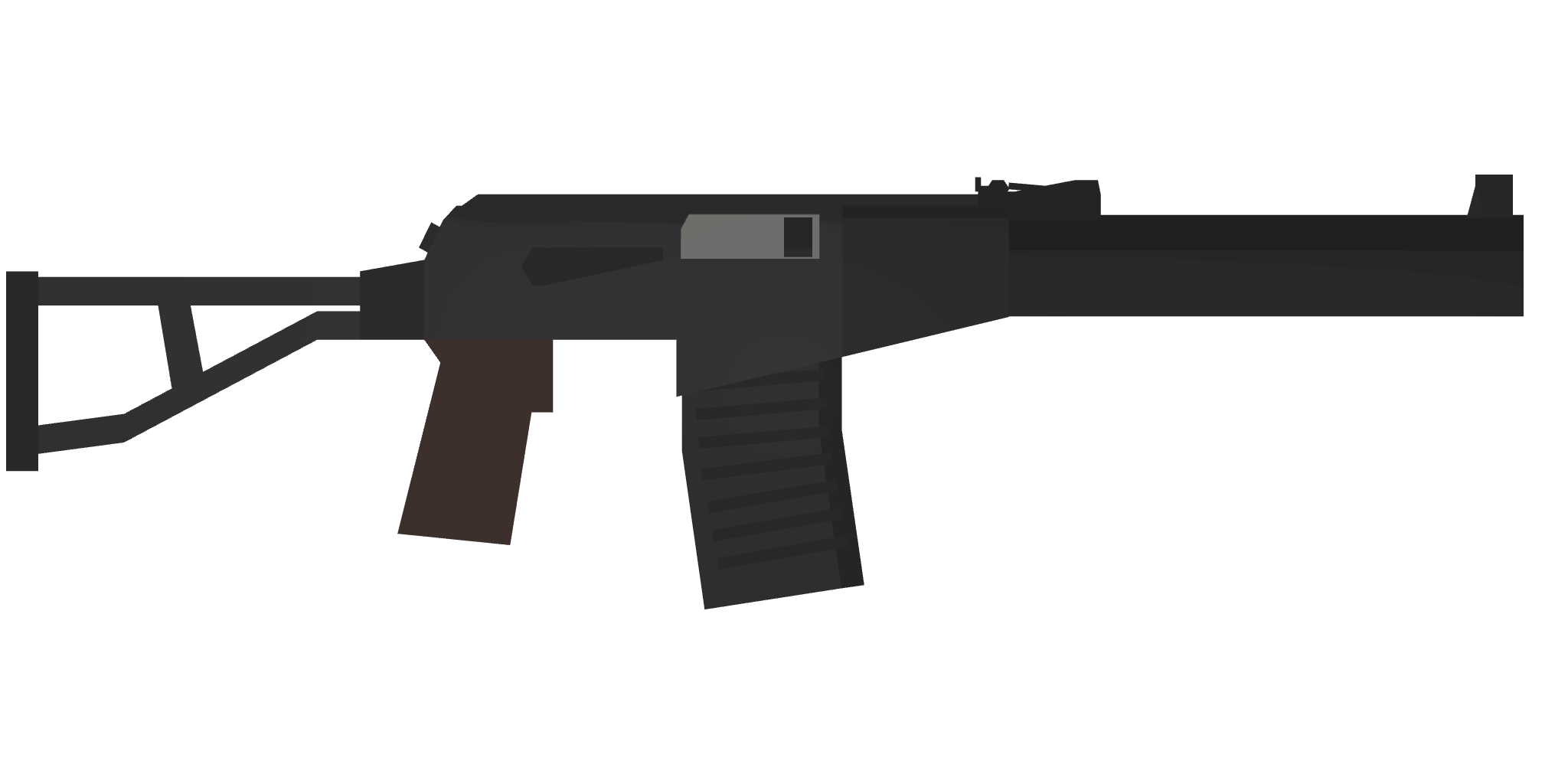 Unturned - All Weapons ID's for Uncreated Warfare Mods - Russian Weapons - 4F91EB7