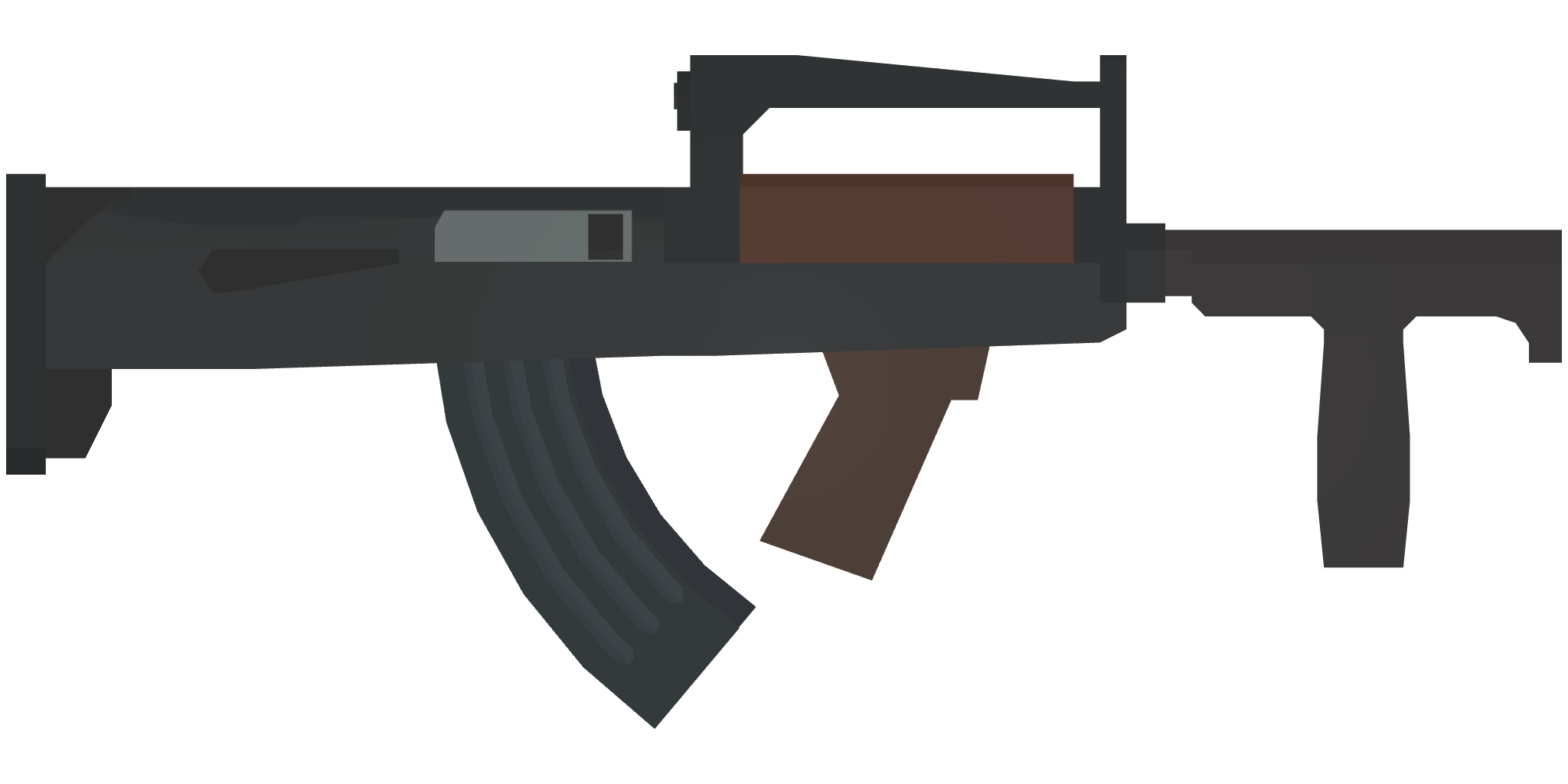 Unturned - All Weapons ID's for Uncreated Warfare Mods - Russian Weapons - A6F7389