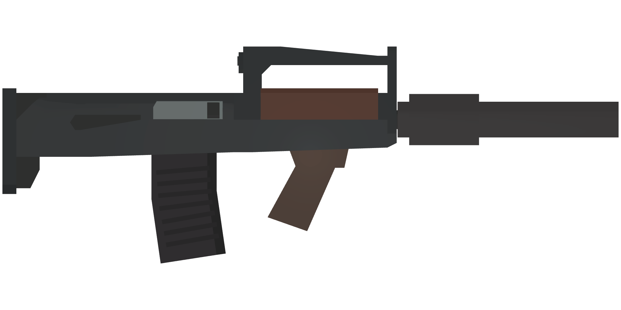 Unturned - All Weapons ID's for Uncreated Warfare Mods - Russian Weapons - F766C5D