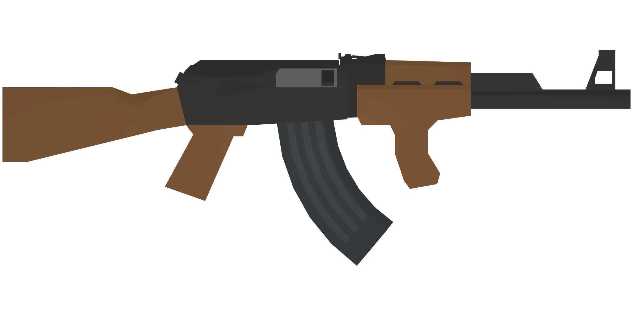Unturned - All Weapons ID's for Uncreated Warfare Mods - Russian Weapons - 5DCD26B