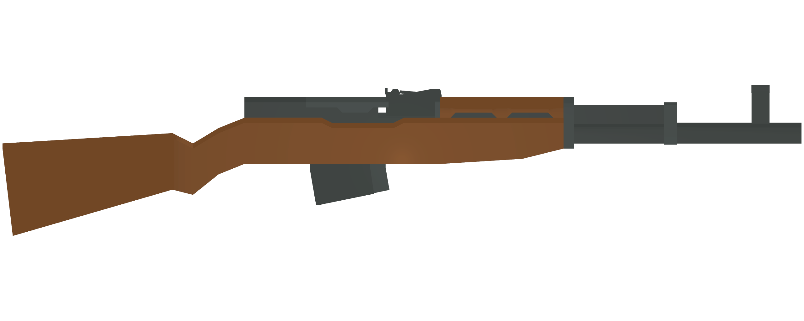Unturned - All Weapons ID's for Uncreated Warfare Mods - Russian Weapons - EE8AF67