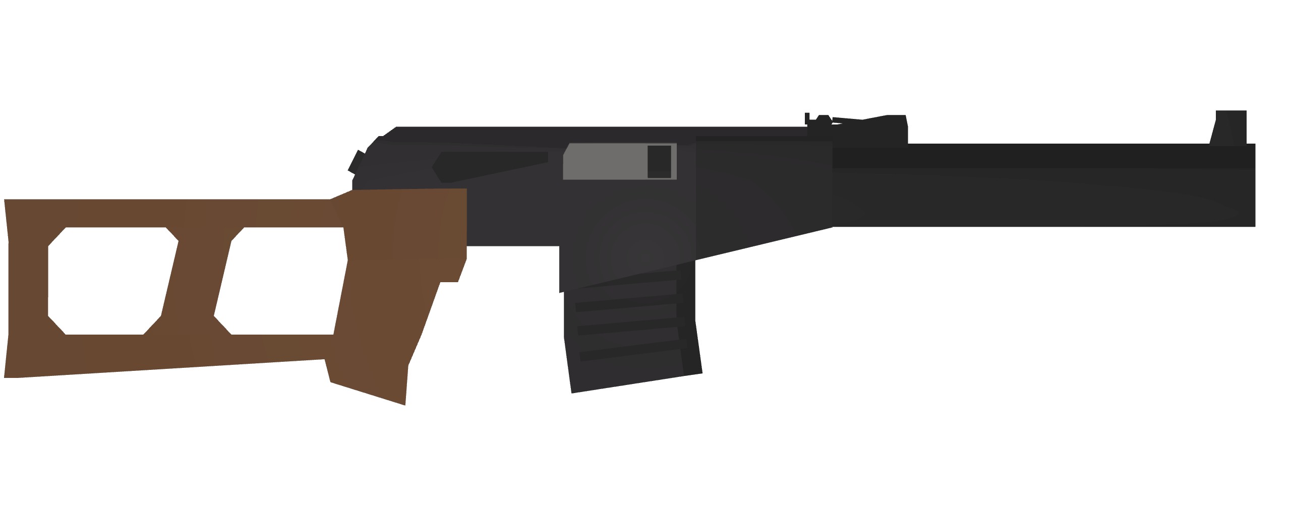 Unturned - All Weapons ID's for Uncreated Warfare Mods - Russian Weapons - 438B397