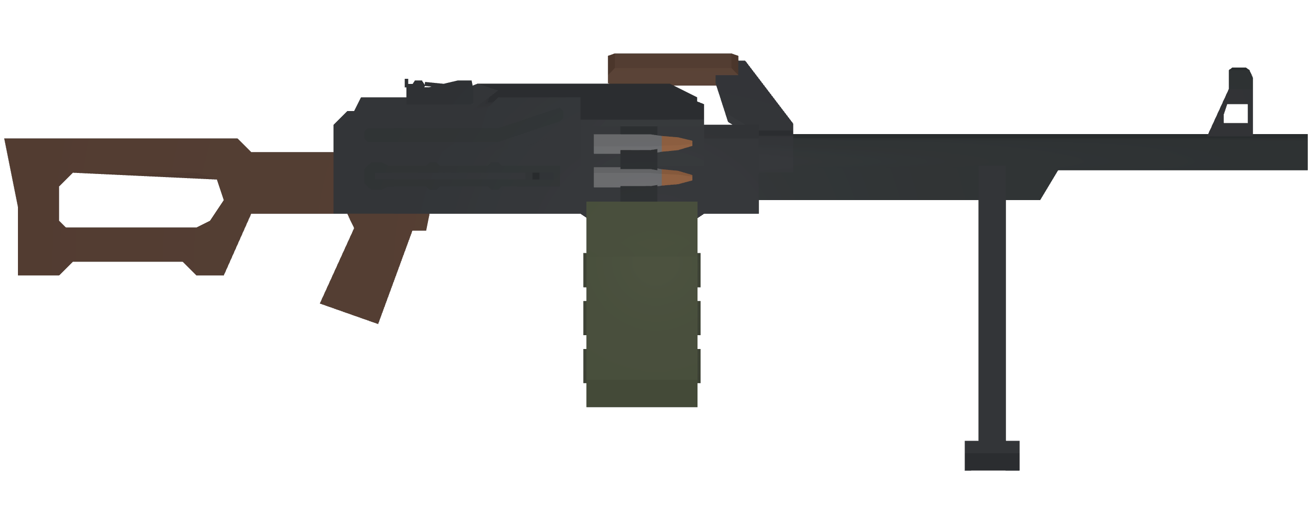Unturned - All Weapons ID's for Uncreated Warfare Mods - Russian Weapons - 0B36FB6