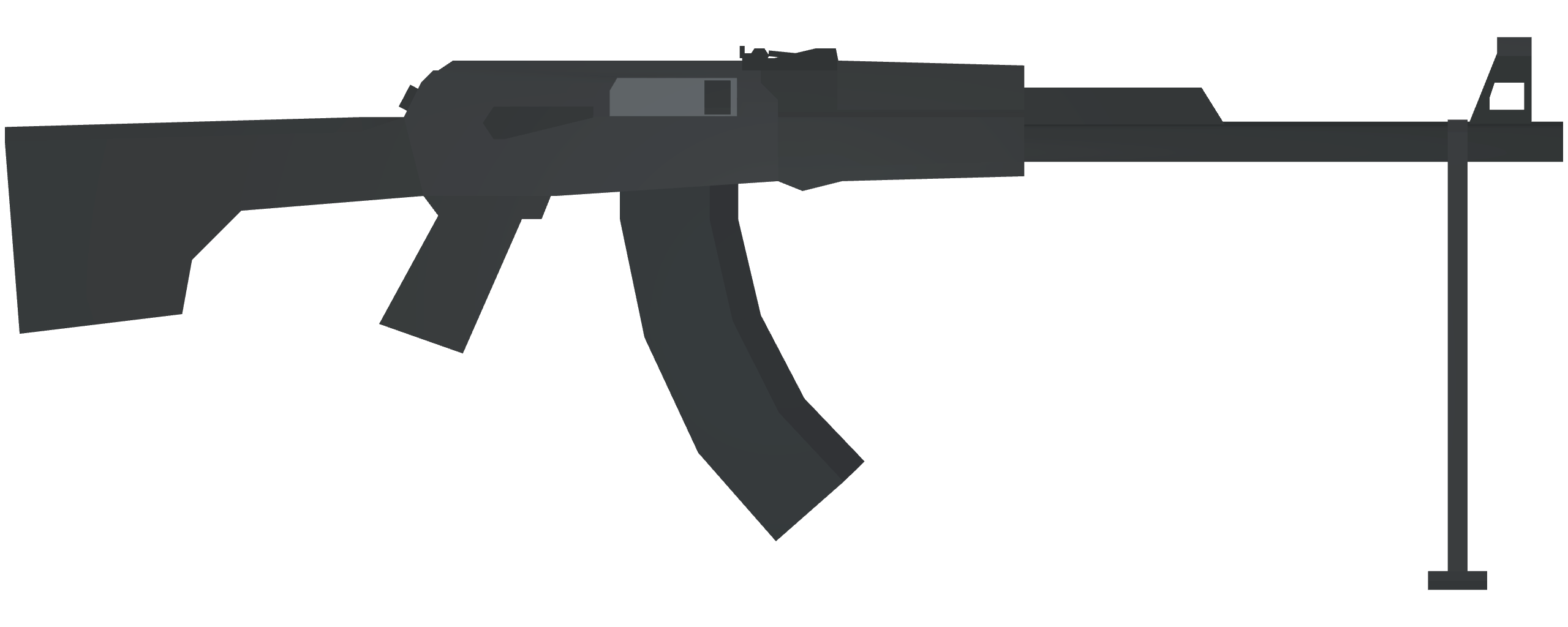 Unturned - All Weapons ID's for Uncreated Warfare Mods - Russian Weapons - B26DAC5