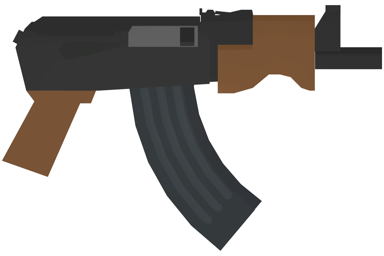 Unturned - All Weapons ID's for Uncreated Warfare Mods - Russian Weapons - 33AAE95