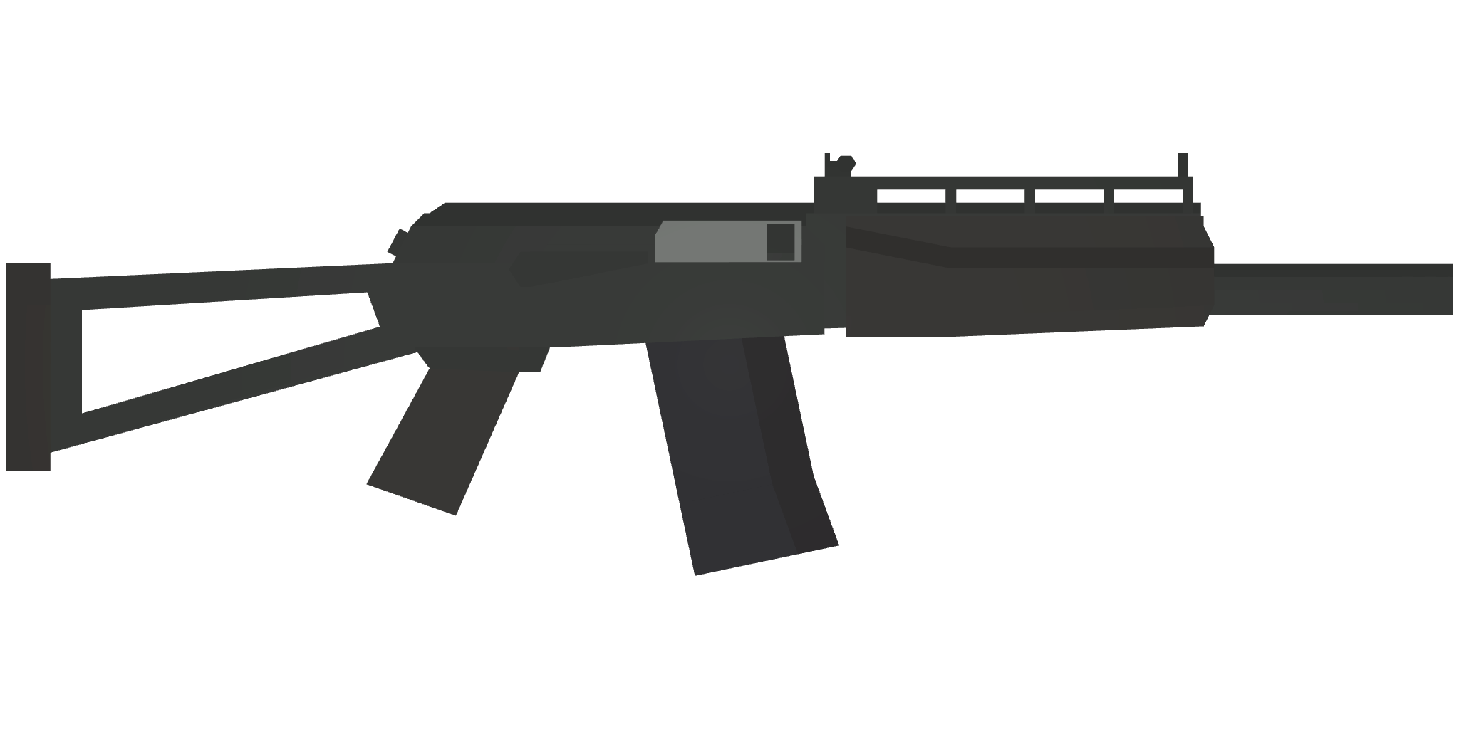 Unturned - All Weapons ID's for Uncreated Warfare Mods - Russian Weapons - 540AB60