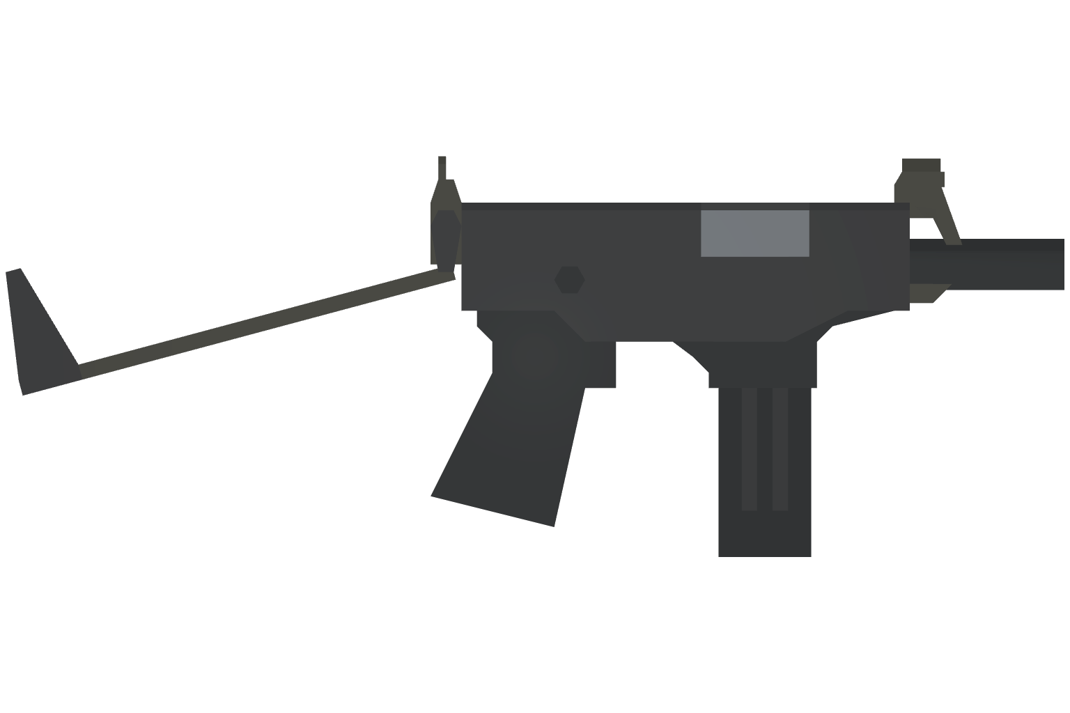 Unturned - All Weapons ID's for Uncreated Warfare Mods - Russian Weapons - EF0916C