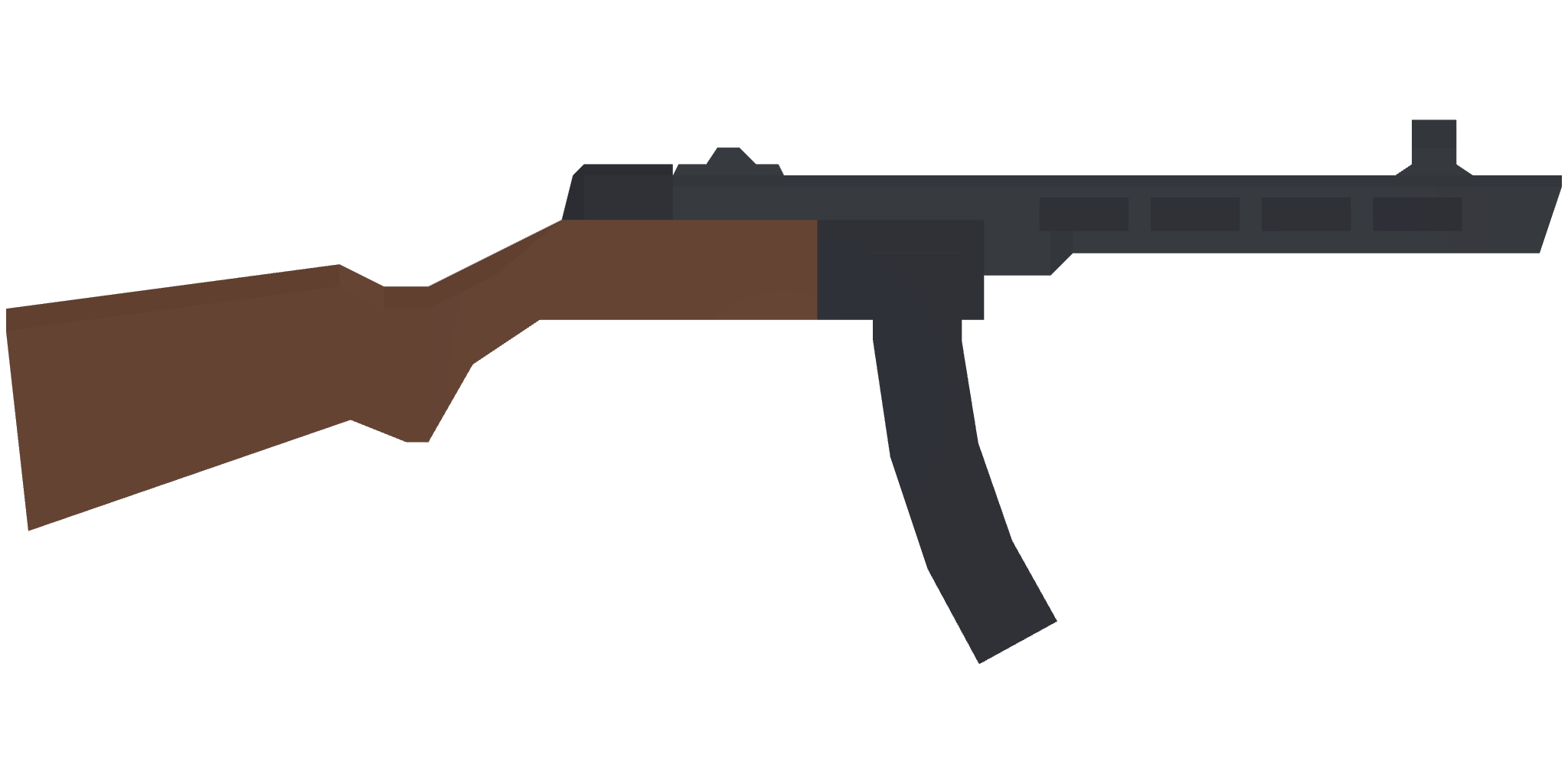 Unturned - All Weapons ID's for Uncreated Warfare Mods - Russian Weapons - 31BF2C6