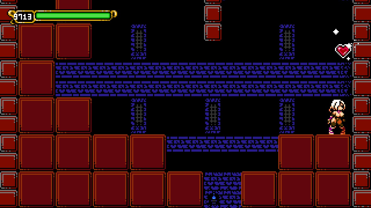Castle in the Clouds - All Treasures + Heart Locations + Walkthrough - Succubus' Castle - 54ED2ED