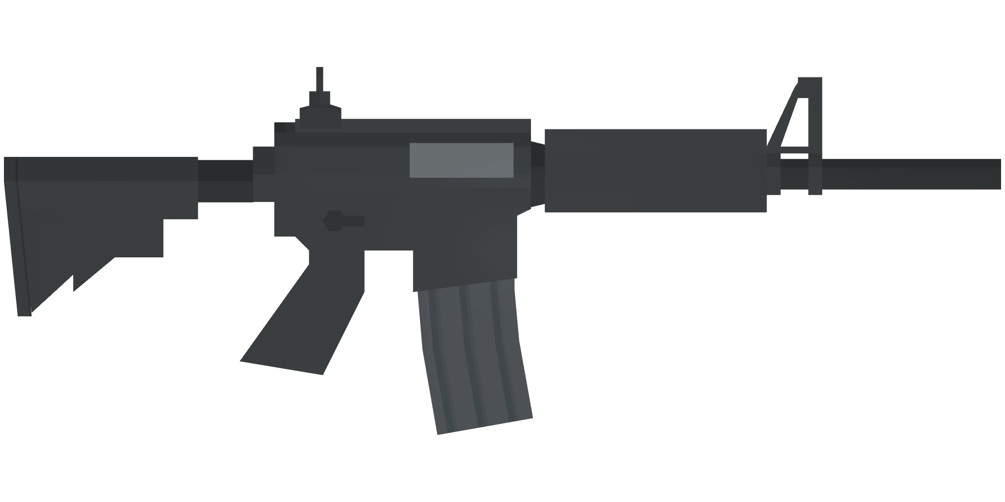 Unturned - All Weapons ID's for Uncreated Warfare Mods - USA Weapons - 28AEB07