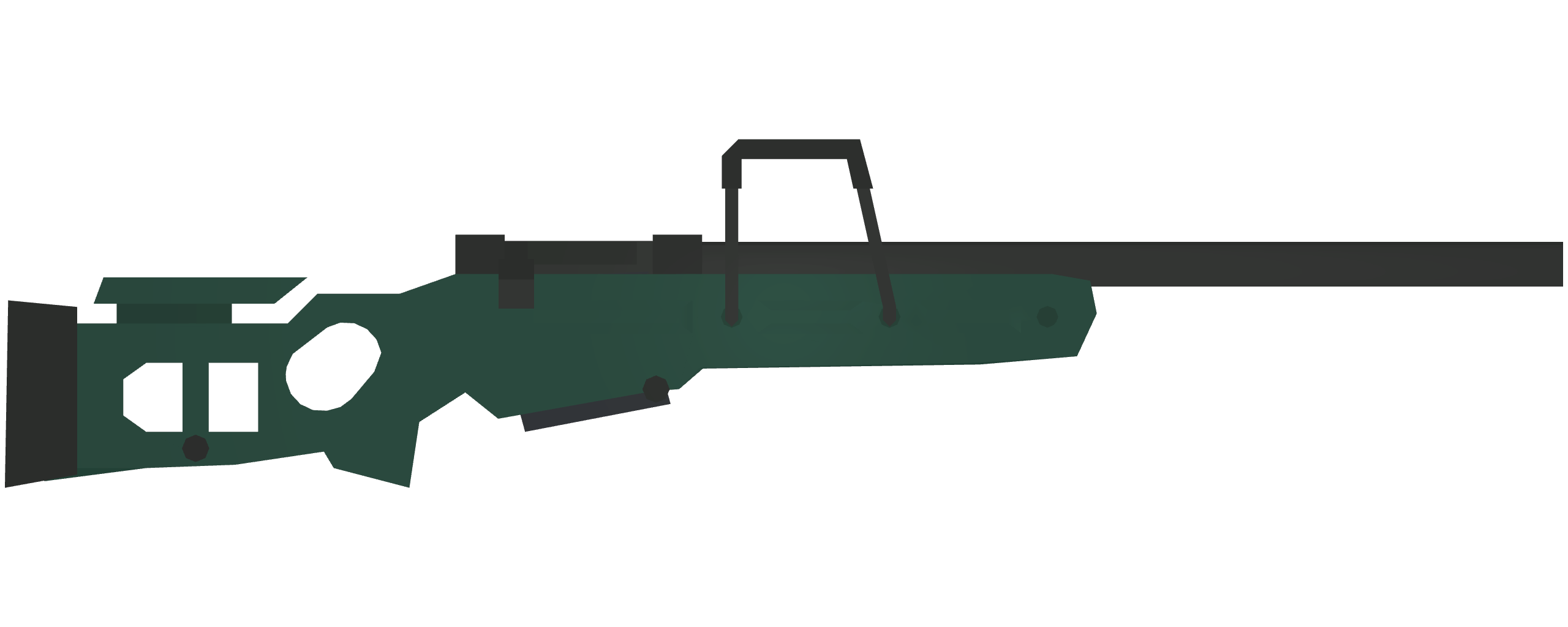 Unturned - All Weapons ID's for Uncreated Warfare Mods - Russian Weapons - 61AAD56