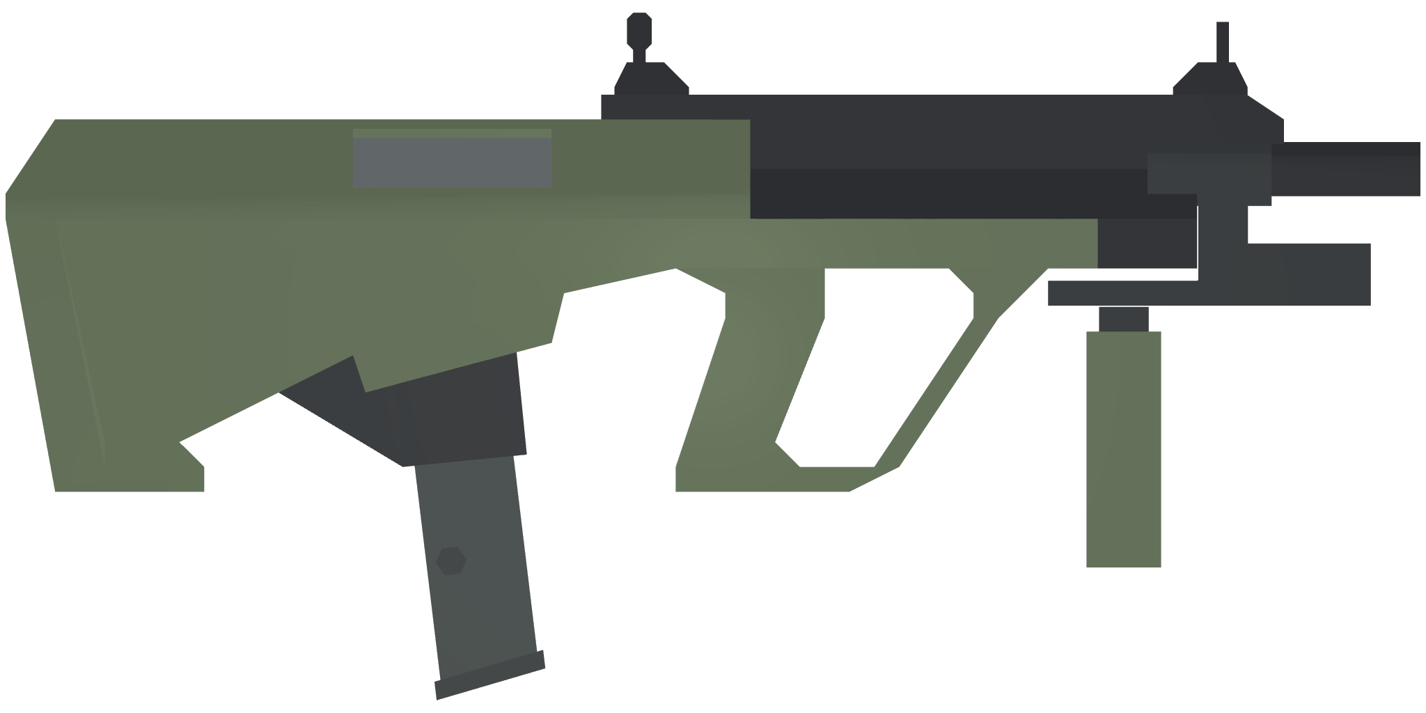 Unturned - All Weapons ID's for Uncreated Warfare Mods - Neutral Weapons - F72765F