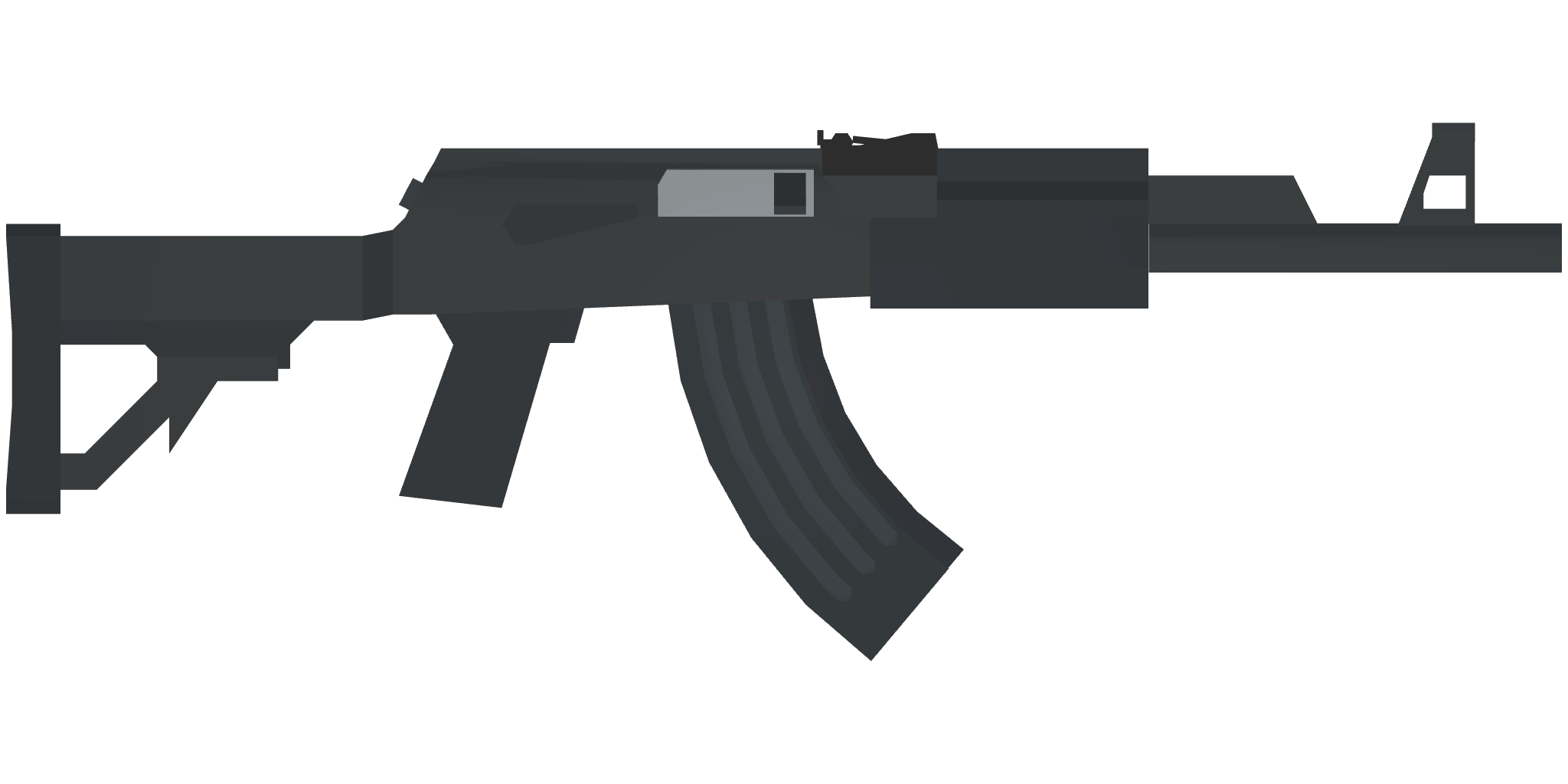 Unturned - All Weapons ID's for Uncreated Warfare Mods - Neutral Weapons - 4B97591