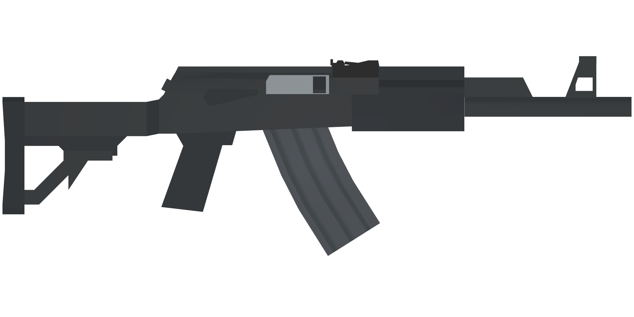 Unturned - All Weapons ID's for Uncreated Warfare Mods - Neutral Weapons - 057586F