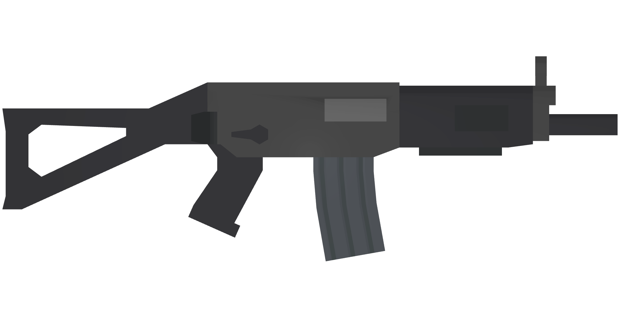 Unturned - All Weapons ID's for Uncreated Warfare Mods - Neutral Weapons - C04FD62