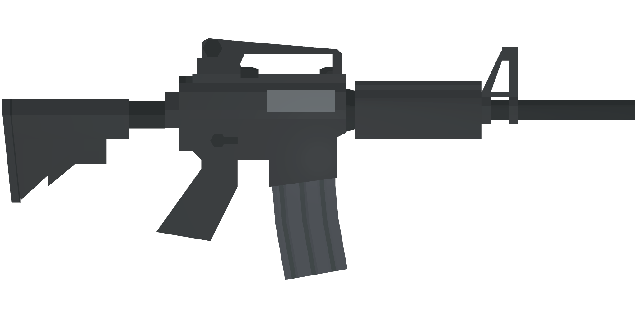 Unturned - All Weapons ID's for Uncreated Warfare Mods - USA Weapons - 6925BC7