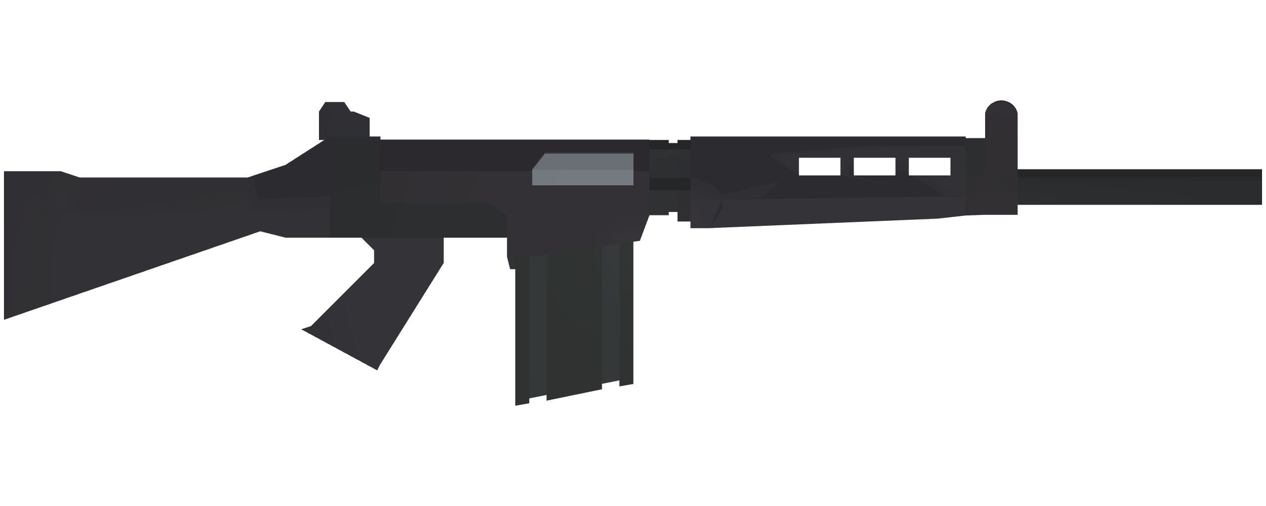 Unturned - All Weapons ID's for Uncreated Warfare Mods - Neutral Weapons - 82888E6