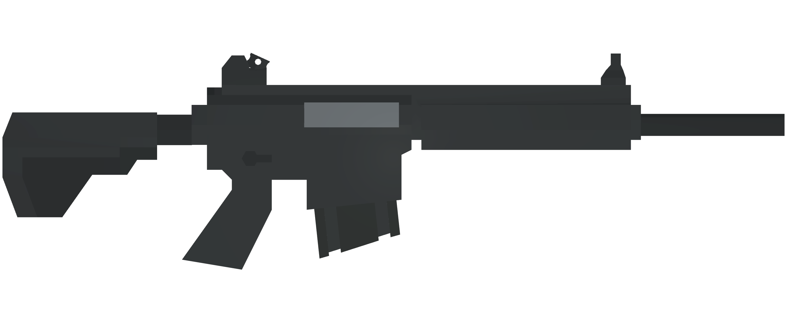 Unturned - All Weapons ID's for Uncreated Warfare Mods - Neutral Weapons - 48C6E4C