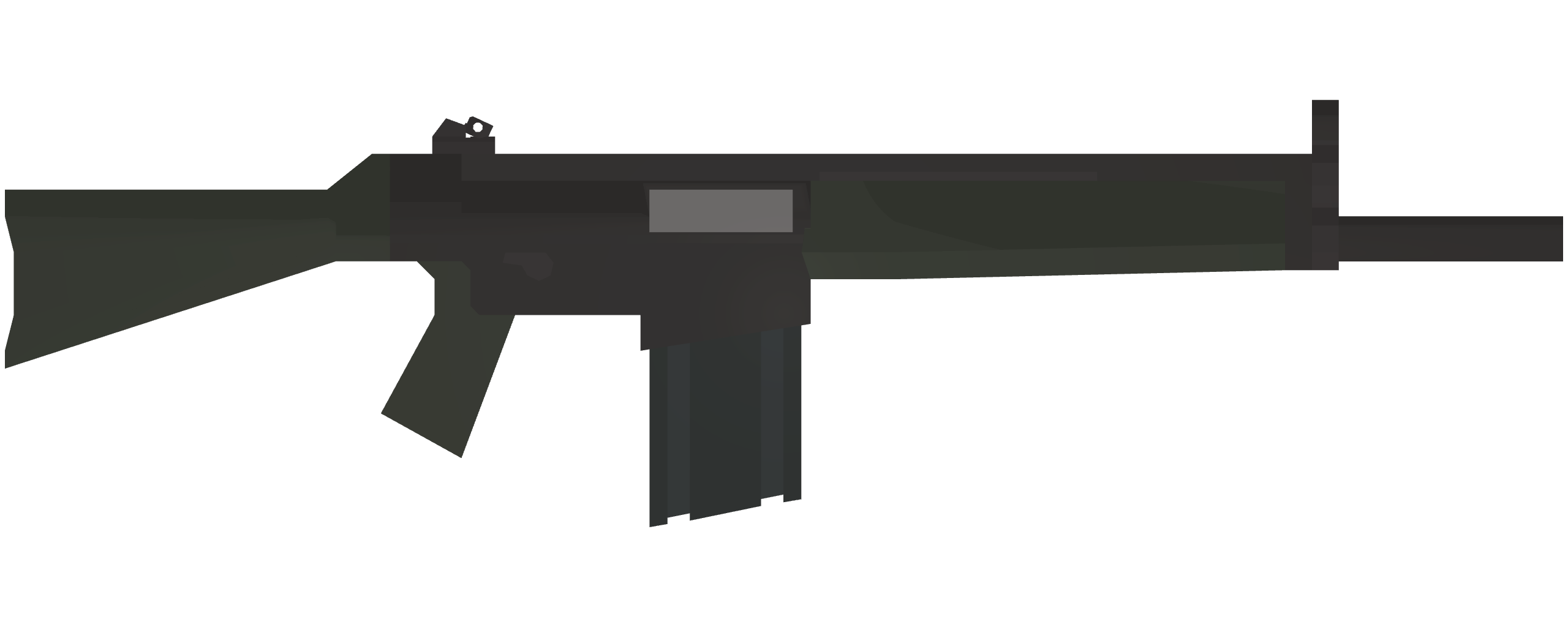 Unturned - All Weapons ID's for Uncreated Warfare Mods - Neutral Weapons - ECC9B95