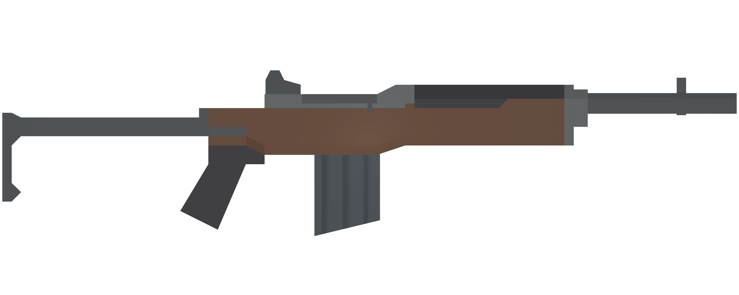Unturned - All Weapons ID's for Uncreated Warfare Mods - Neutral Weapons - 37EEC91