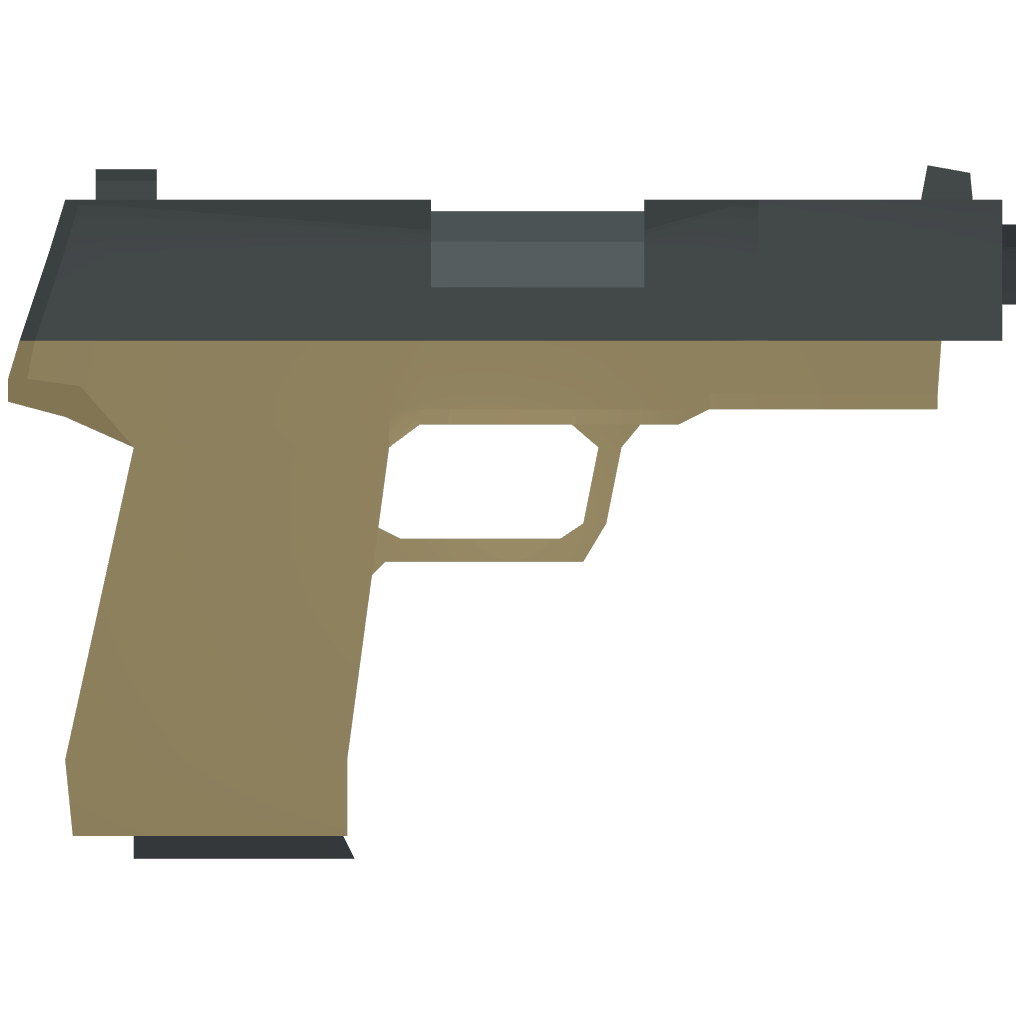 Unturned - All Weapons ID's for Uncreated Warfare Mods - Neutral Weapons - 87F7BFA
