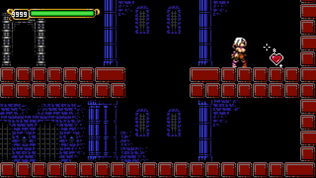 Castle in the Clouds - All Treasures + Heart Locations + Walkthrough - Succubus' Castle - 904F0EF