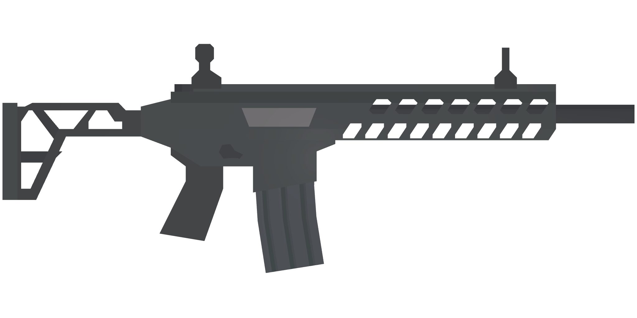 Unturned - All Weapons ID's for Uncreated Warfare Mods - USA Weapons - 9D25A83
