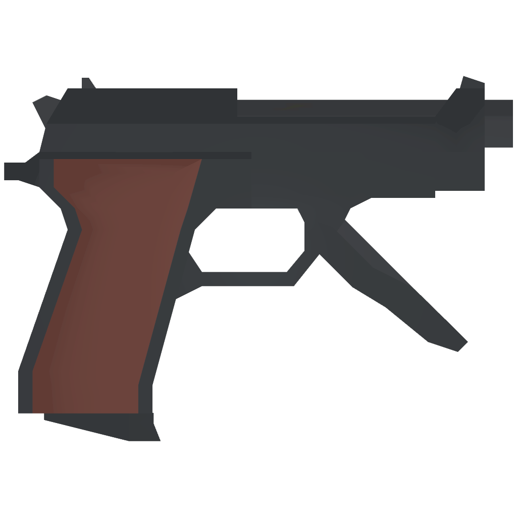 Unturned - All Weapons ID's for Uncreated Warfare Mods - Neutral Weapons - 4E23A45